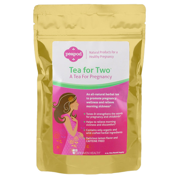 Tea for Two Pregnancy Tea