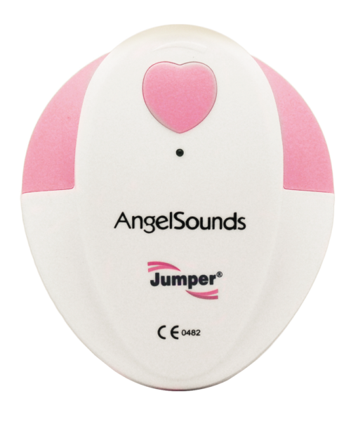 AngelSounds Fetal Doppler
