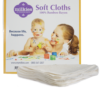 Bamboo Soft Cloths